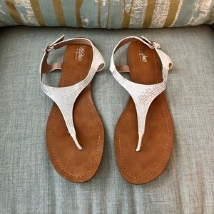 Mossimo Thong Sandals